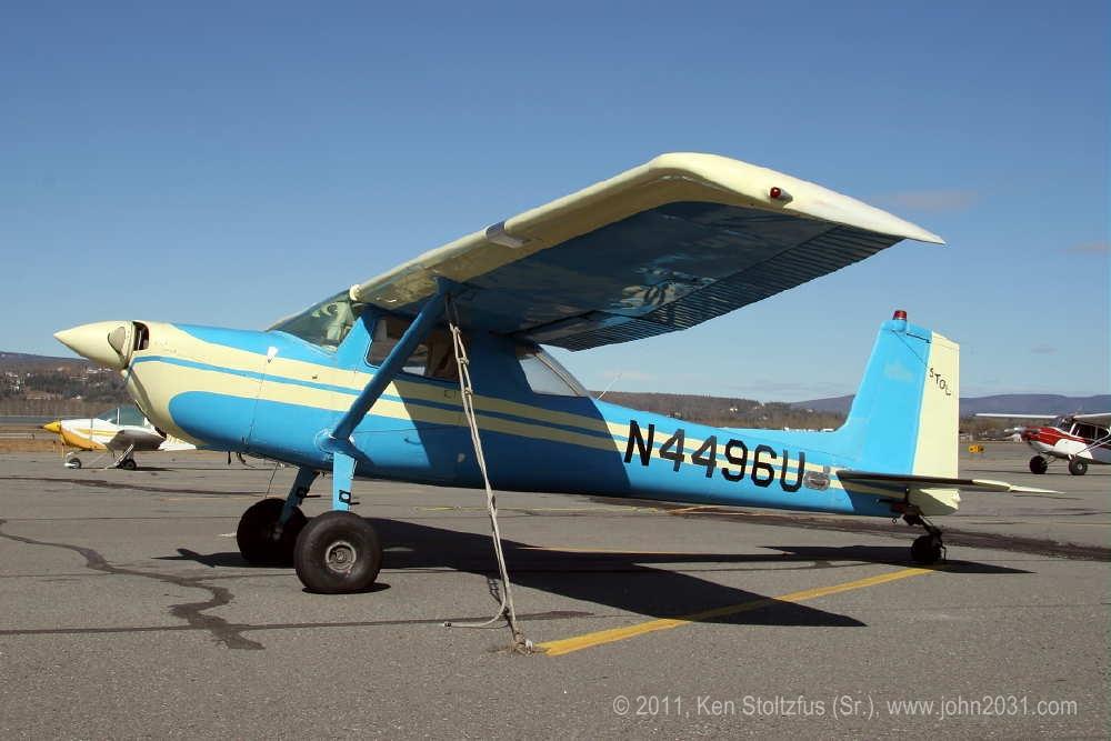 Cessna 150 Taildragger Kit Cessna 150 Taildragger Conversion Cessna ...
