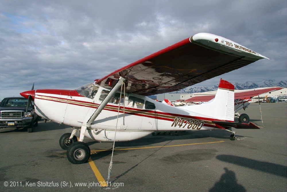Cessna 185 airplane photos and information, Cessna Aircraft